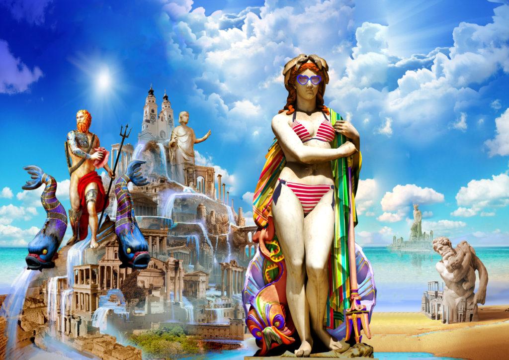 Festival di Acqua e Luce: Word of Water