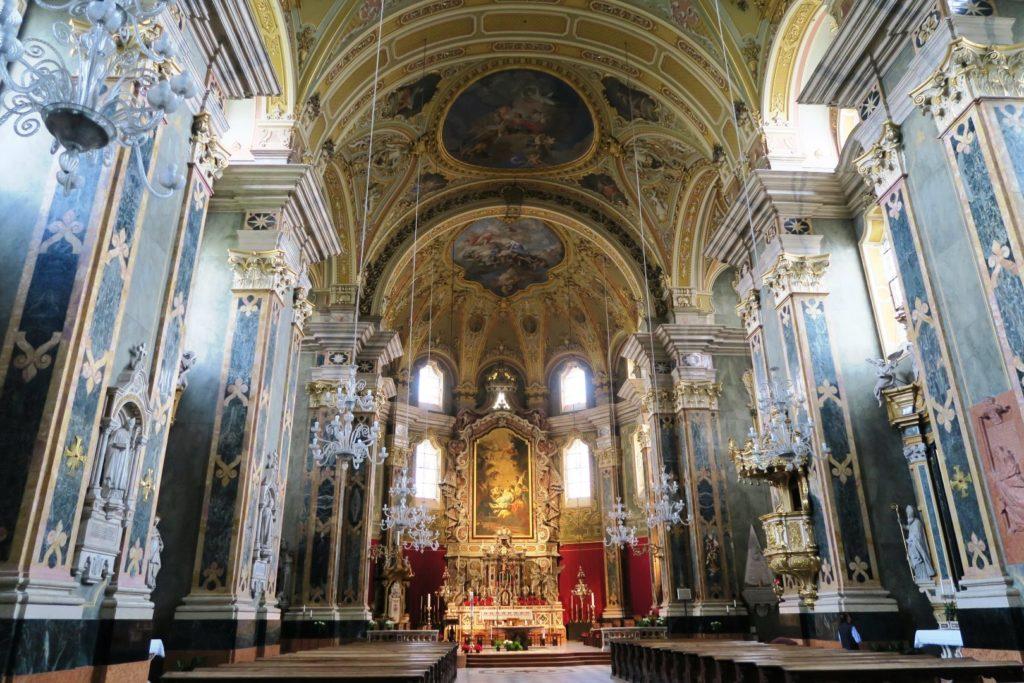 Bressanone : Duomo
