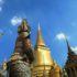 Cosa vedere a BANGKOK : il WAT TRAIMIT