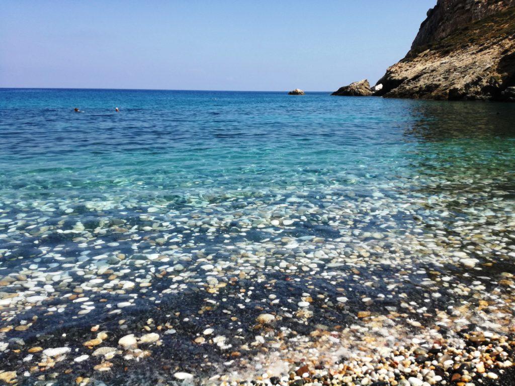 Le spiagge più belle delle Isole Cicladi - Lionas