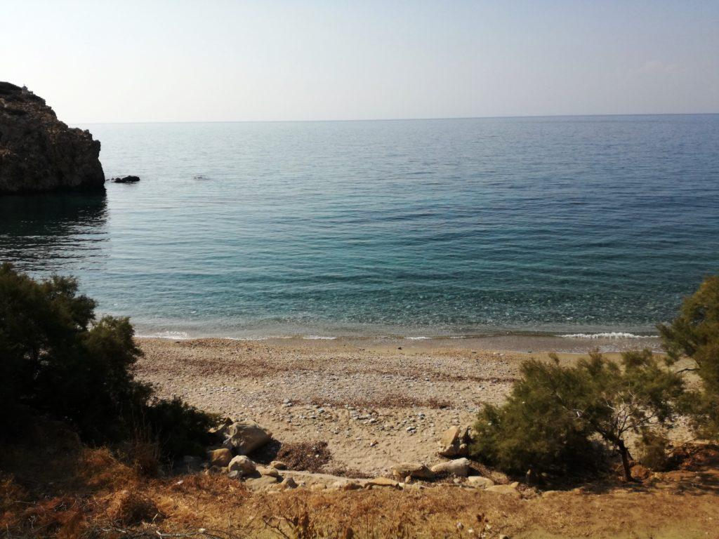 Le spiagge più belle delle Cicladi - Abram