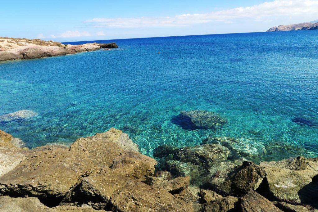 Le spiagge più belle delle Isole Cicladi - Naxos