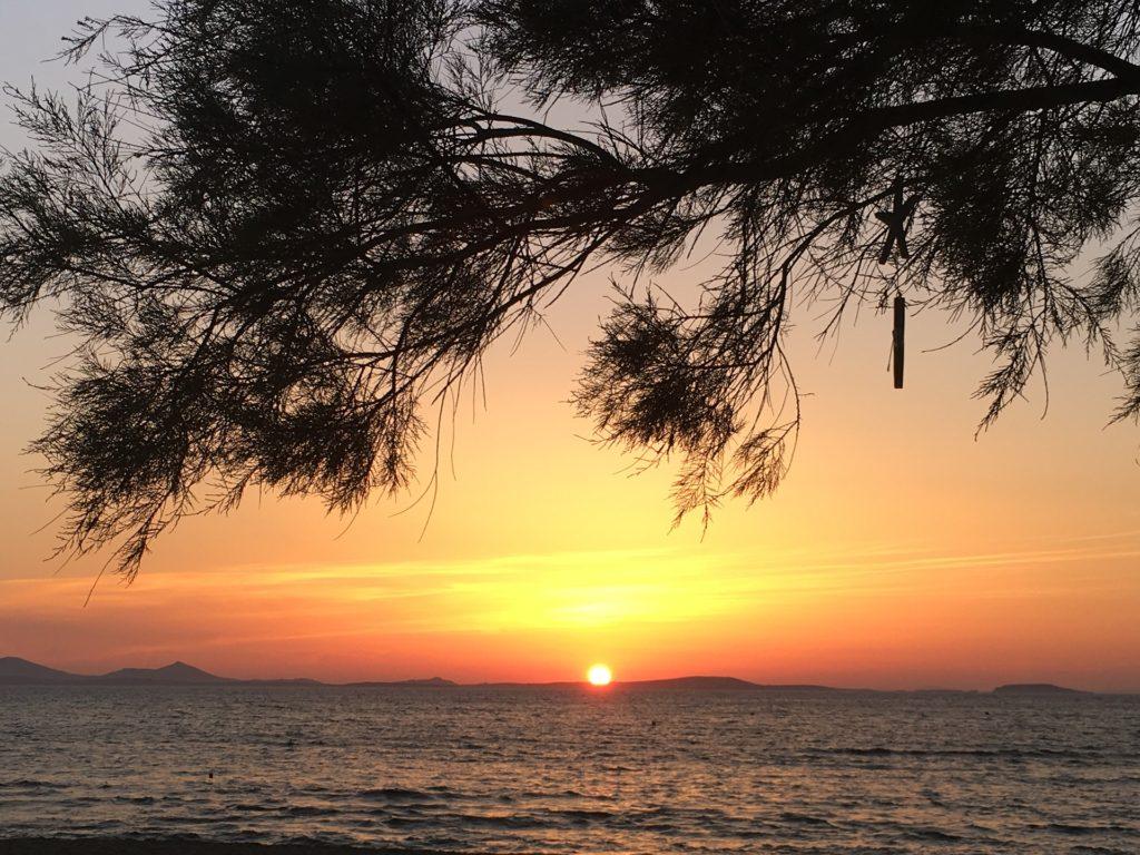 Le spiagge più belle delle Isole Cicladi - Plaka